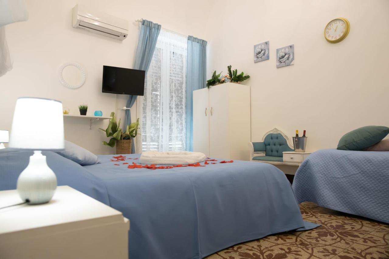 Отель типа «постель и завтрак» Cli ice bed and breakfast - отзывы Booking
