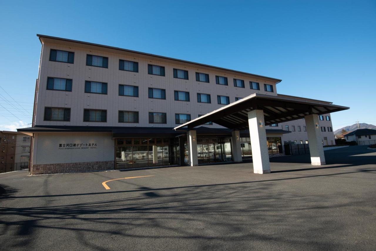 Отель  Fujikawaguchiko Resort Hotel  - отзывы Booking