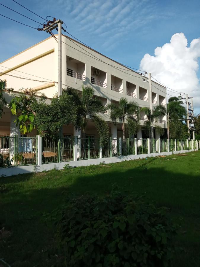 Отель  โรงแรมเวลลิงตัน