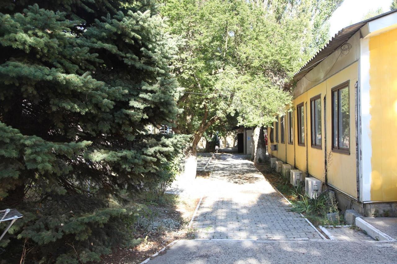 Гостевой дом База отдыха Озереевка - отзывы Booking