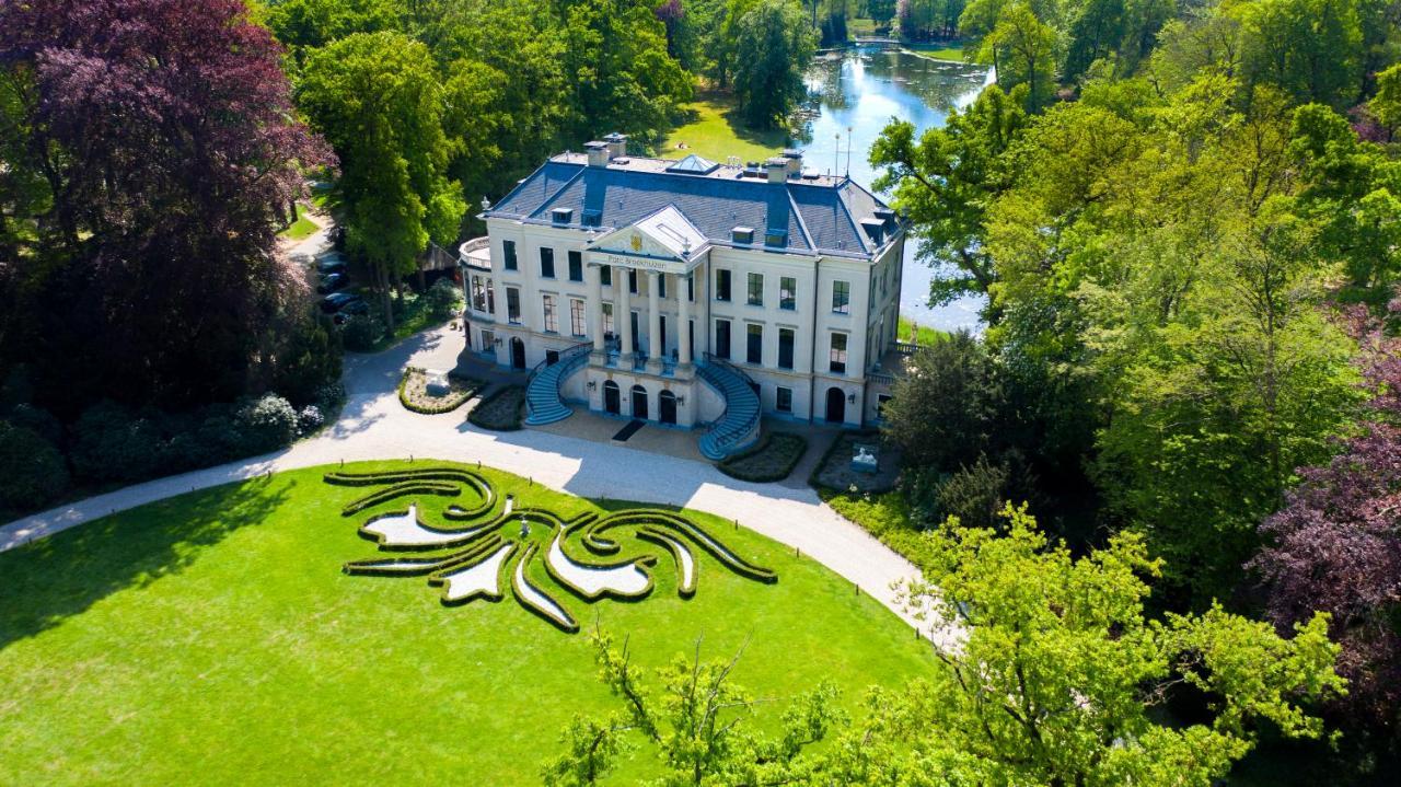 Отель Parc Broekhuizen l Culinair landgoed - отзывы Booking
