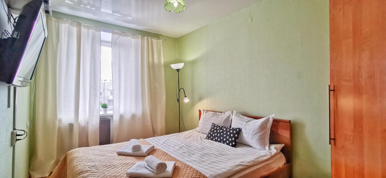 Апартаменты/квартира Apart-Comfort October - отзывы Booking