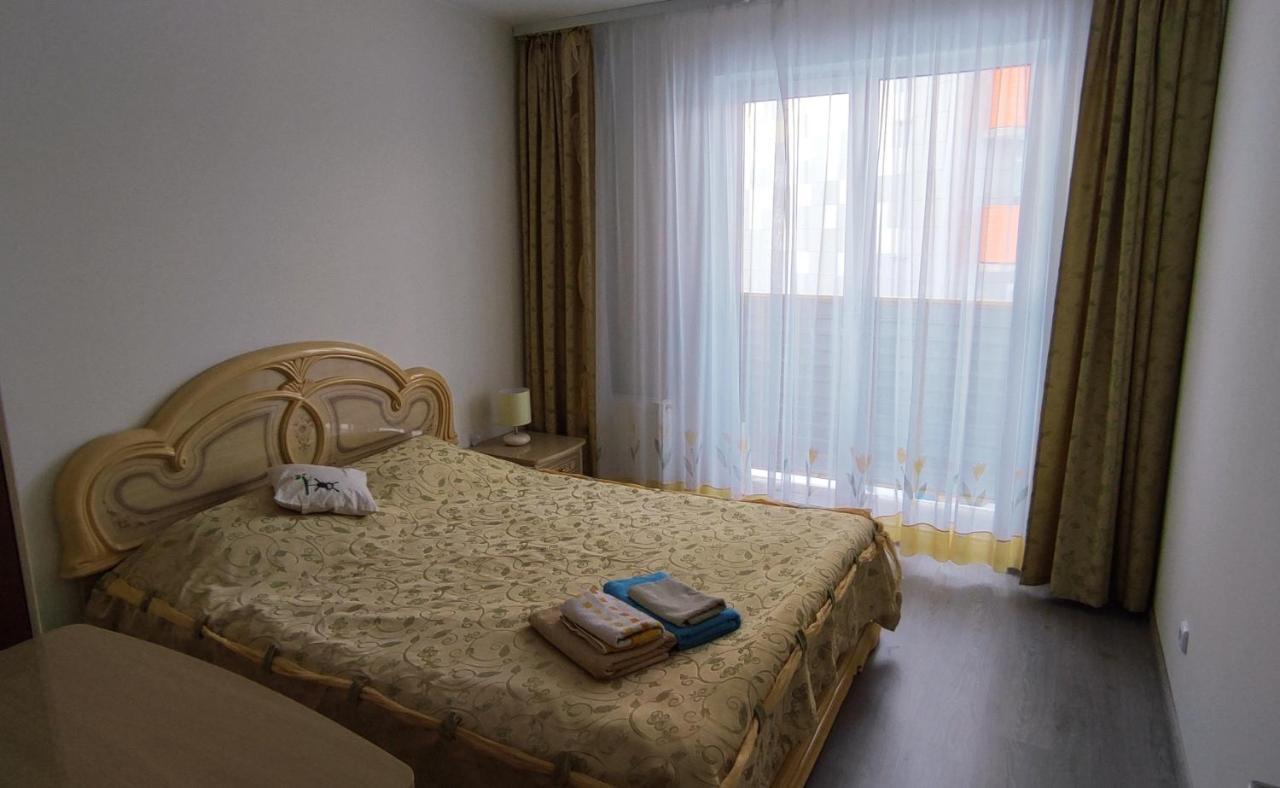 Апартаменты/квартира Апартаменты на Авдышевых, 2 комнаты - отзывы Booking