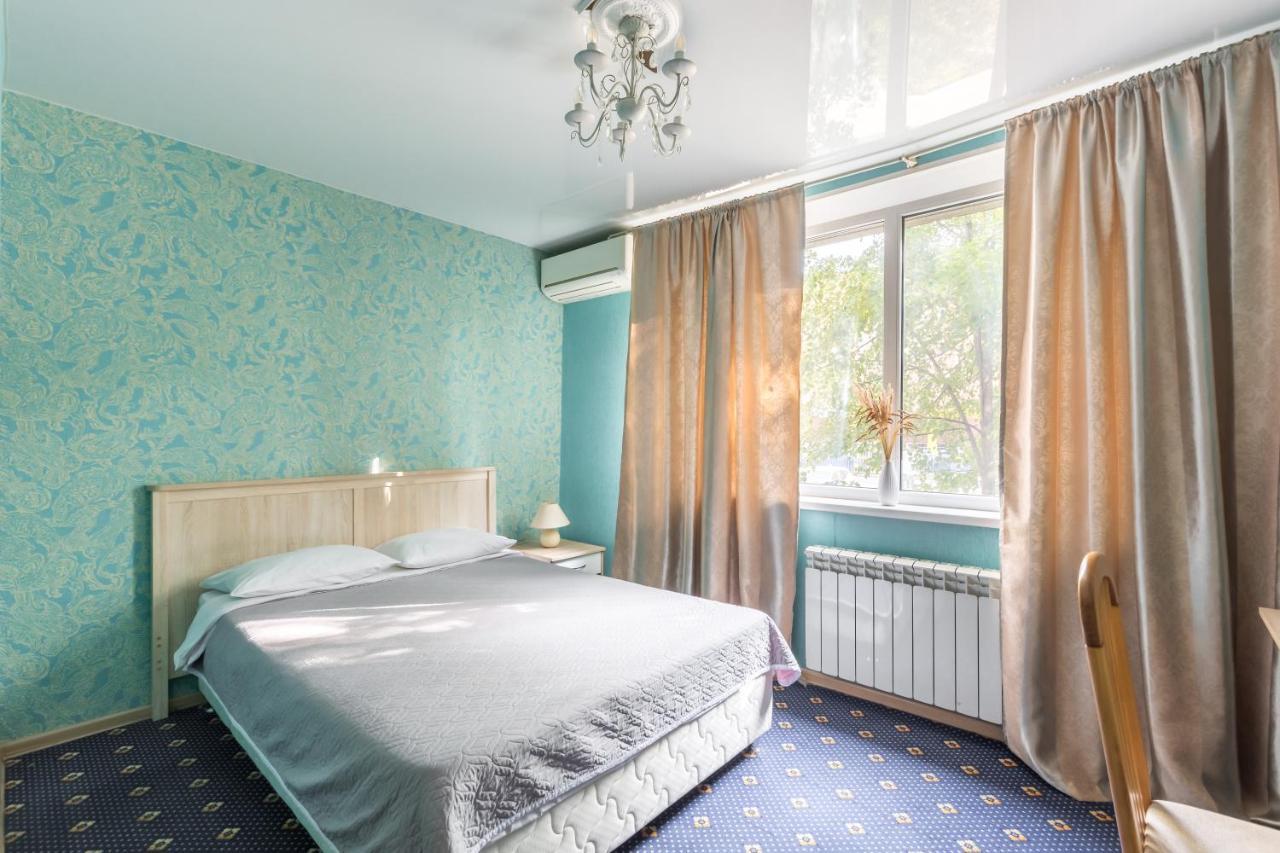 Отель Гостиница На Войковской - отзывы Booking