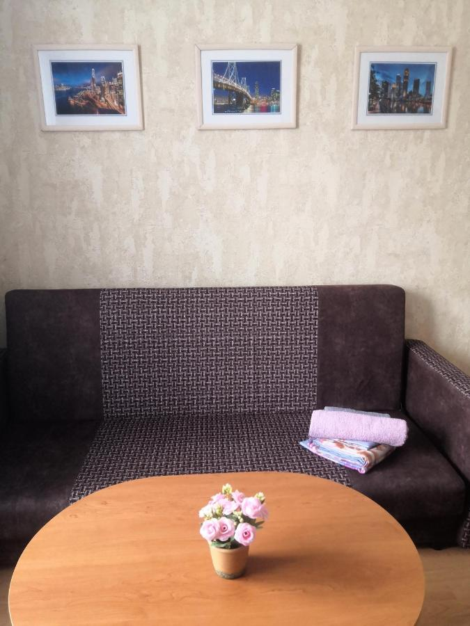 Апартаменты/квартира  Welcome Apartment, Уютные Апартаменты-студия, Новый дом