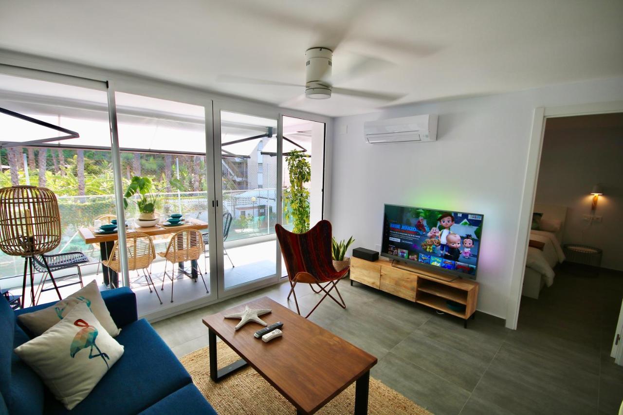 Апартаменты/квартира  iSylePlaces Almuñecar (San Cristobal Playa)  - отзывы Booking