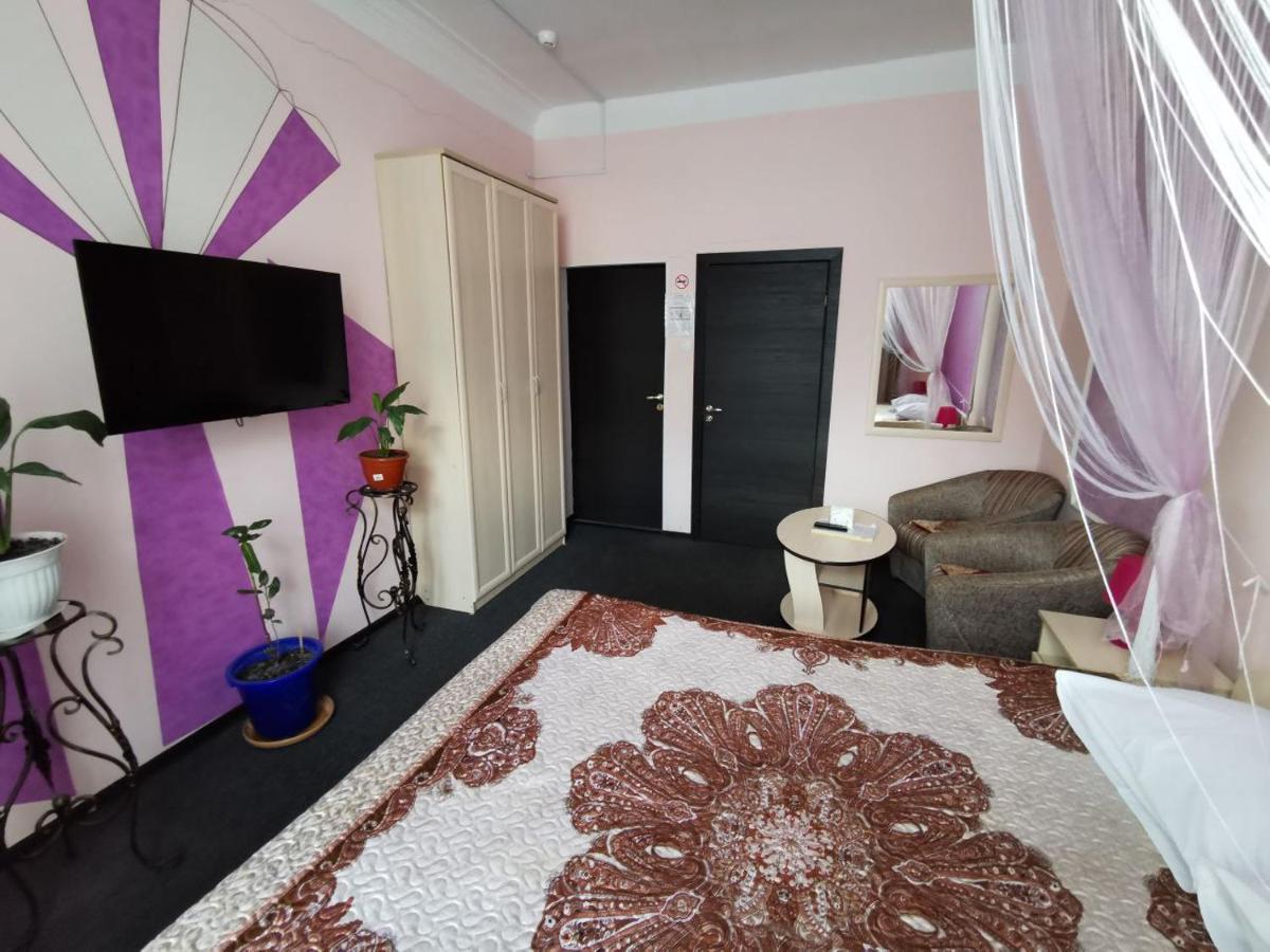 Мини-гостиница  Hotel ALTEYA