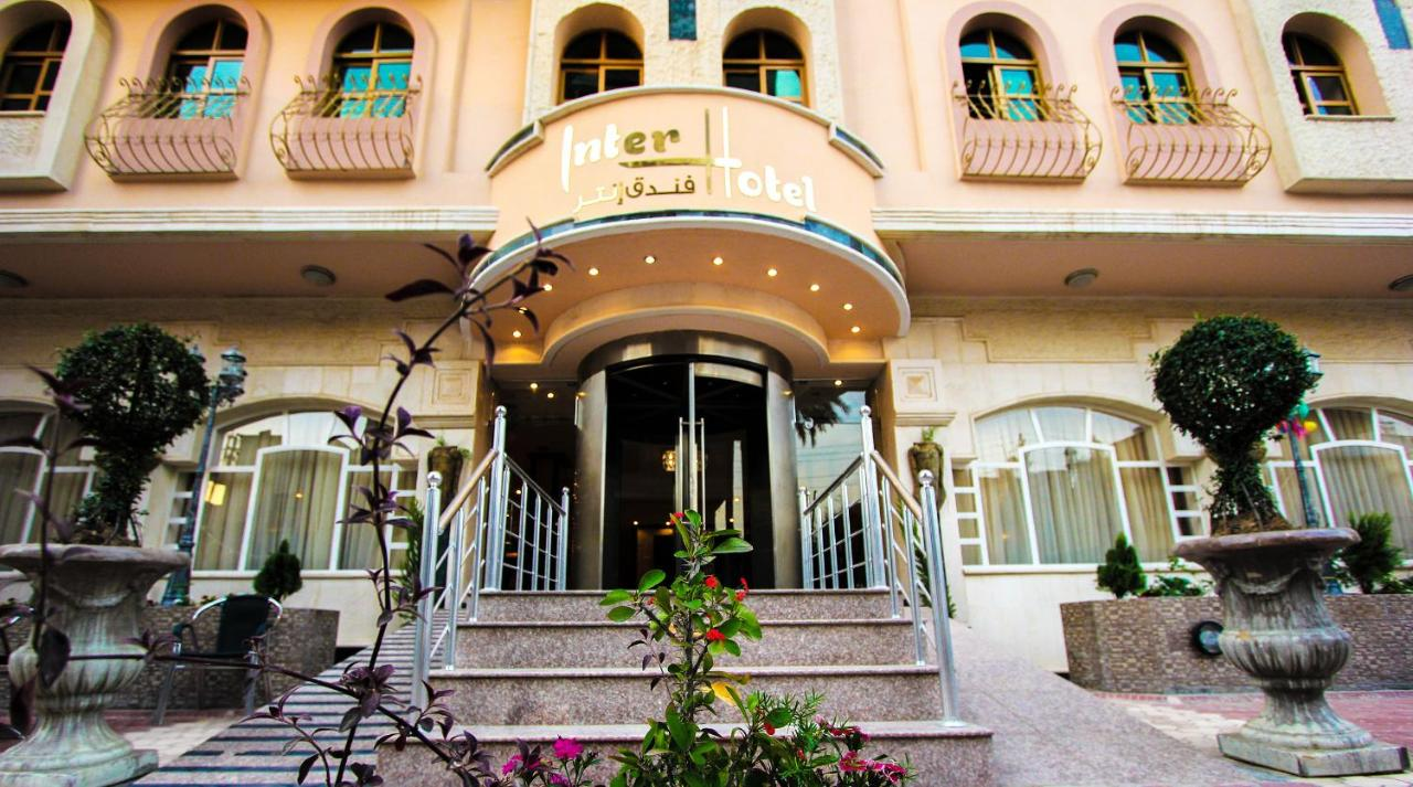Inter Hotel Baghdad Updated 2021 Prices