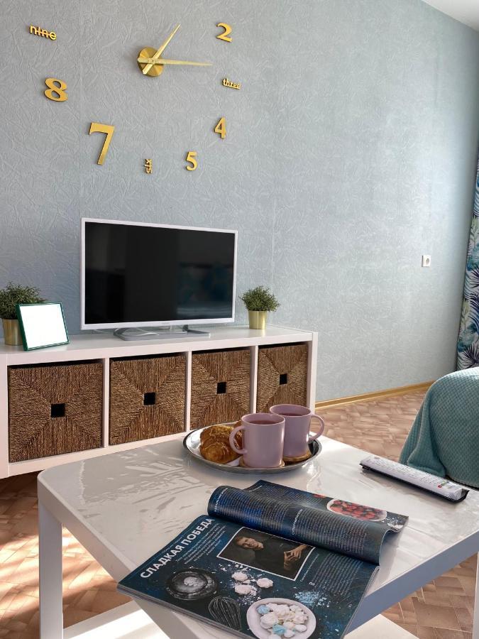 Апартаменты/квартира Apartments Comfort бесконтактное самостоятельное заселение 24x7