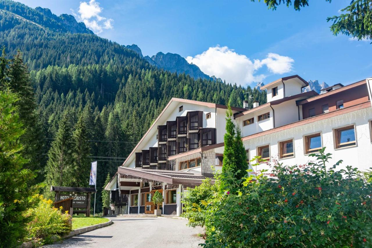 Отель  Hotel San Giusto  - отзывы Booking