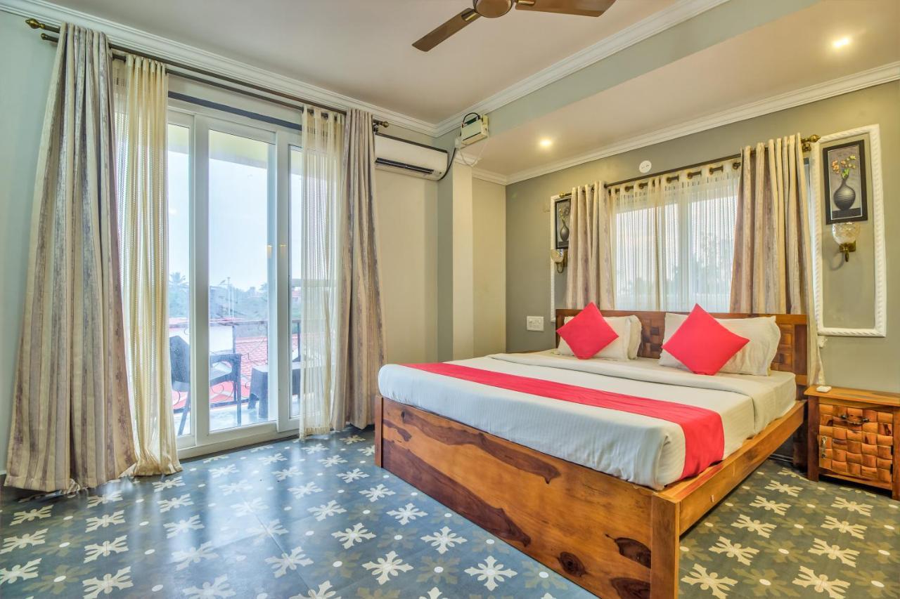 Отель Pescador Mansao - отзывы Booking