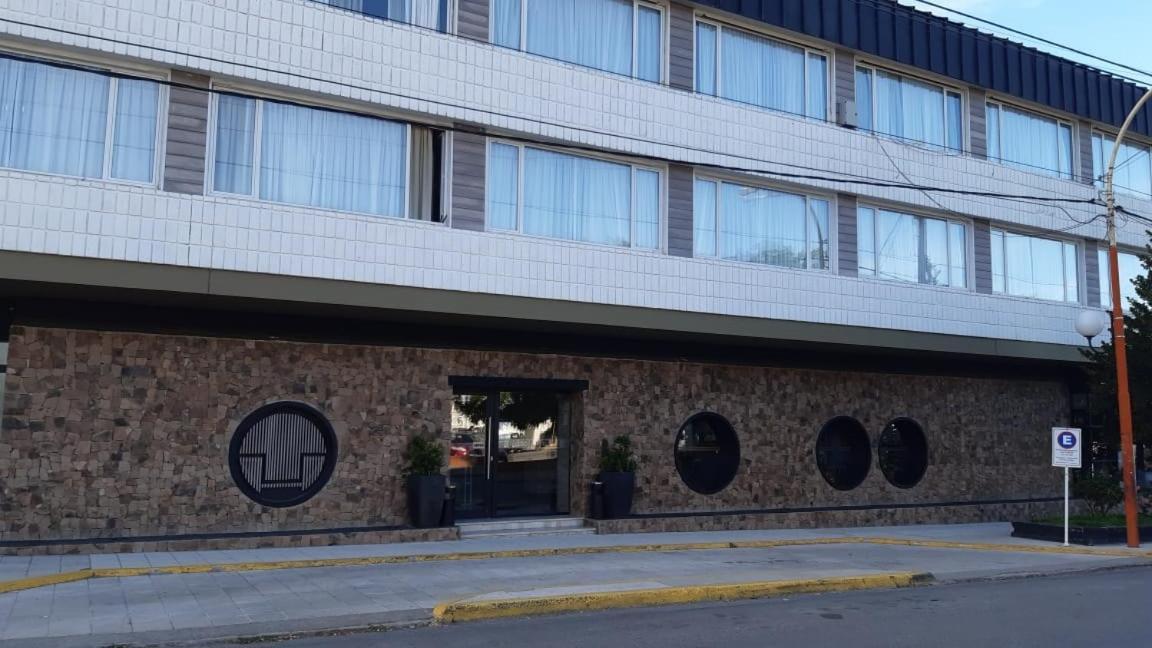 Отель Hotel Rayentray Tehuelche - отзывы Booking