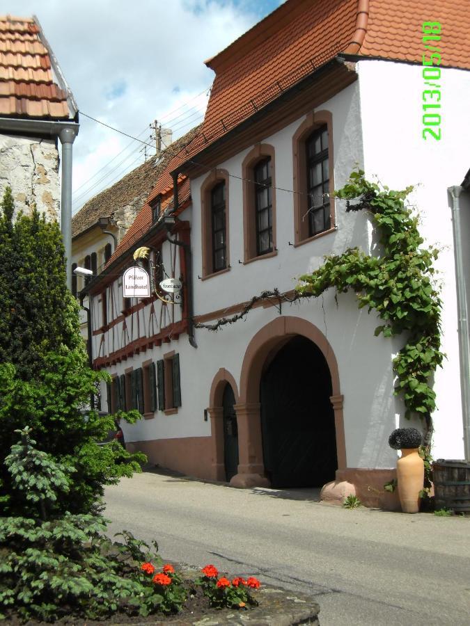 Гостевой дом  Pfälzer Landhotel Heinrich  - отзывы Booking