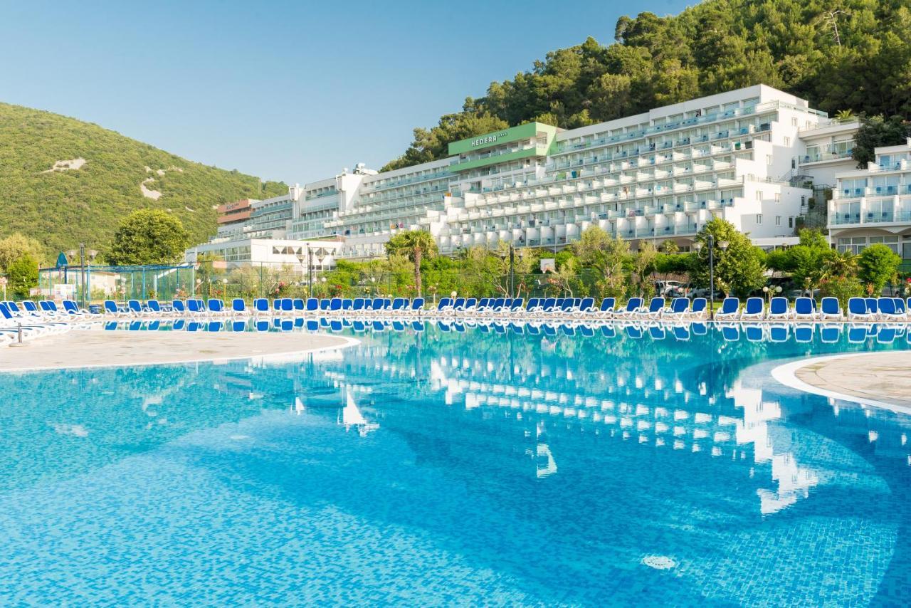 Отель  Hotel Hedera - Maslinica Hotels & Resorts