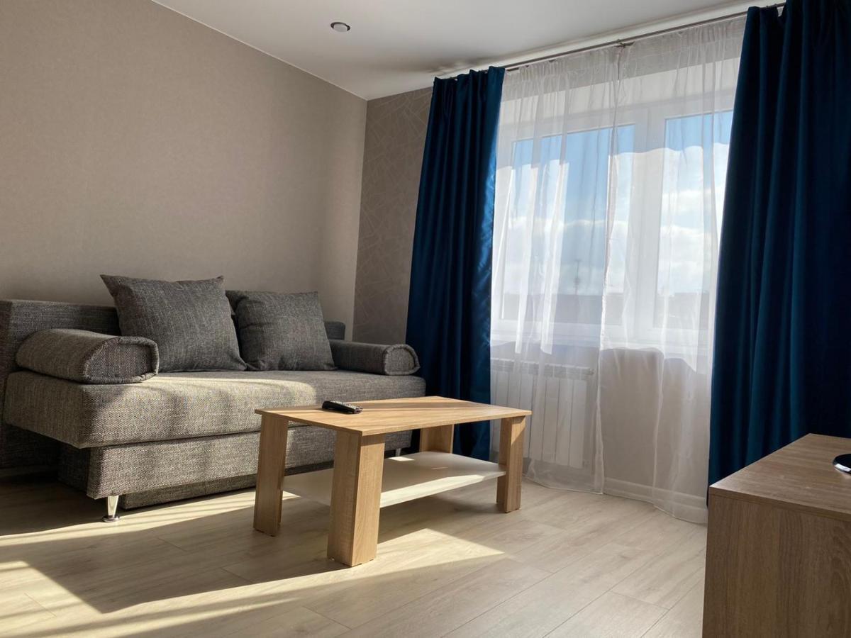 Апартаменты/квартира Light Apartment