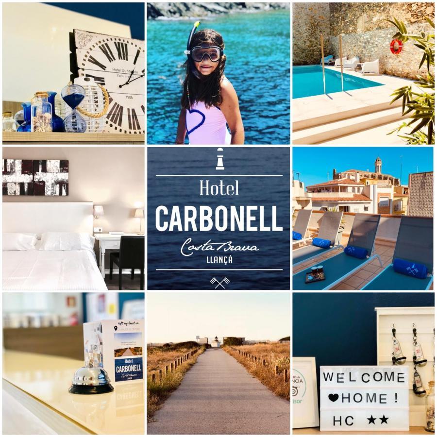 Отель  Hotel Carbonell  - отзывы Booking