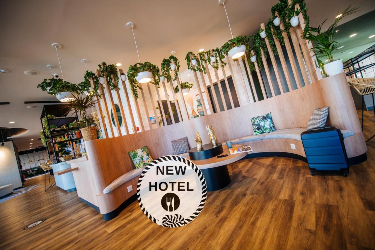 Отель  Ibis Budget Rouen Centre Rive Gauche - Opening September 2020
