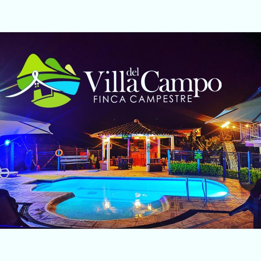 Загородный дом  Villa del campo  - отзывы Booking