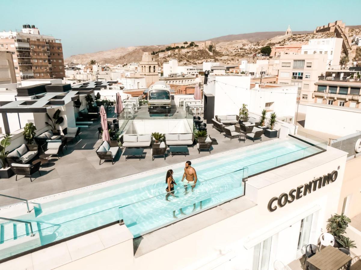 Апартаменты/квартиры  HO Puerta De Purchena