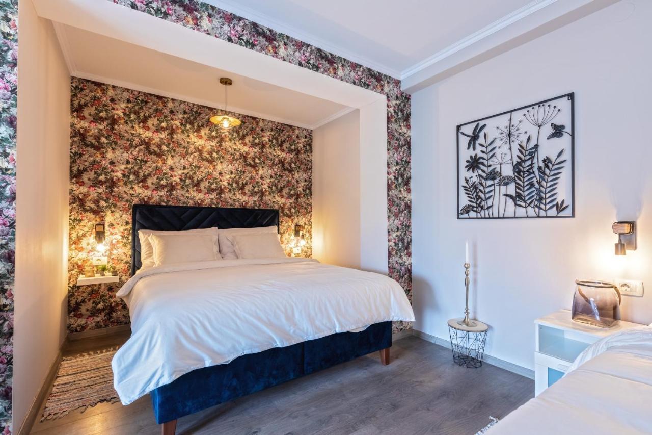 Гостевой дом  Villa Park Plitvice  - отзывы Booking