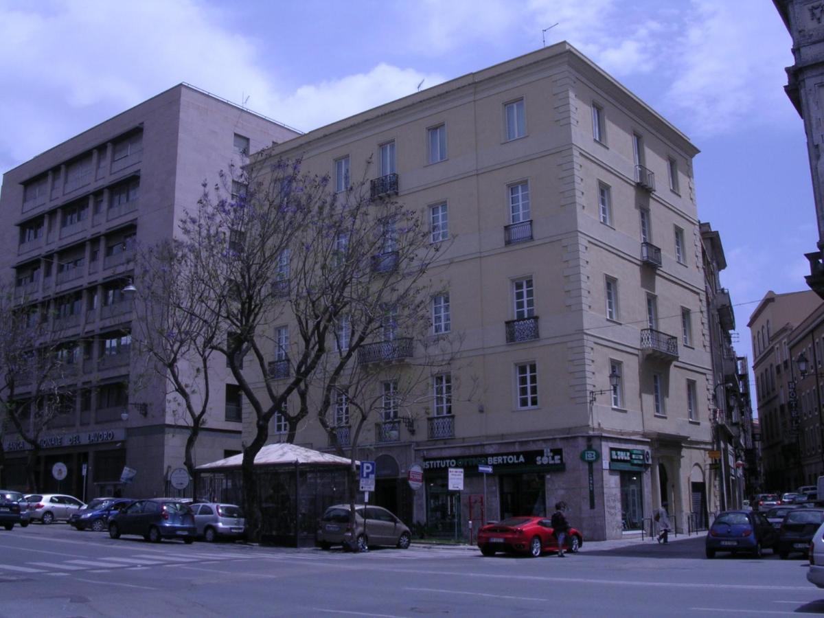 Отель  Hotel Due Colonne  - отзывы Booking