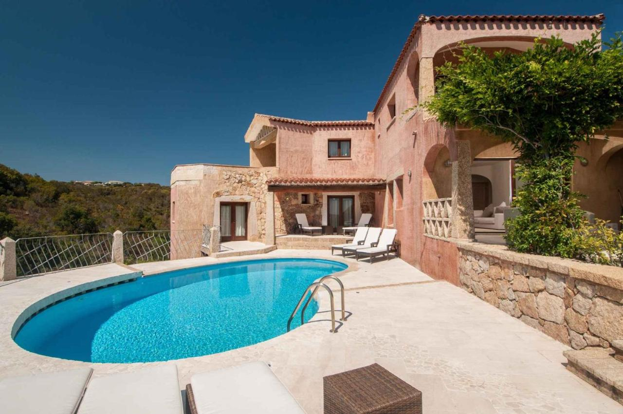 Дом для отпуска  Holiday home in Arzachena 31407  - отзывы Booking
