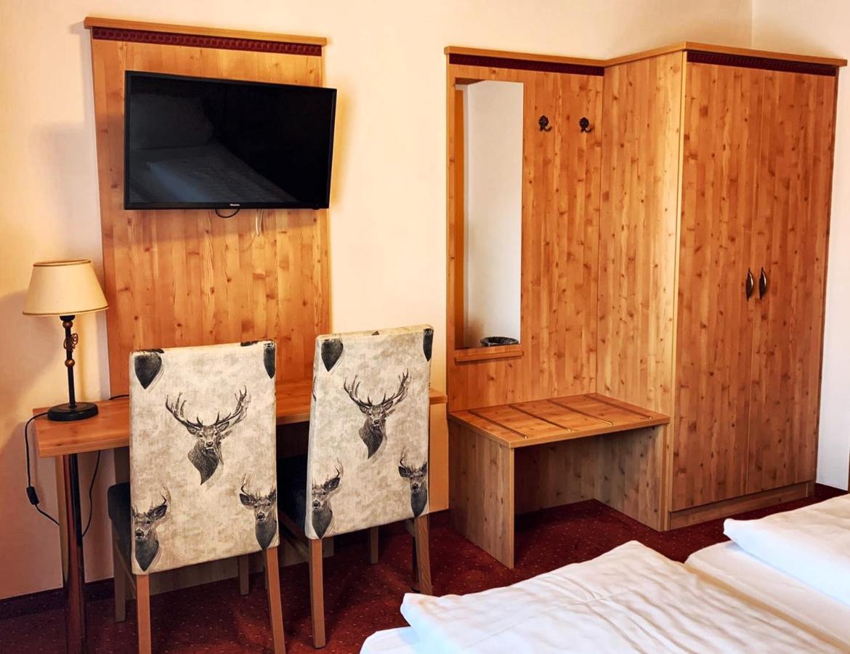 Отель  Hotel Paintner  - отзывы Booking