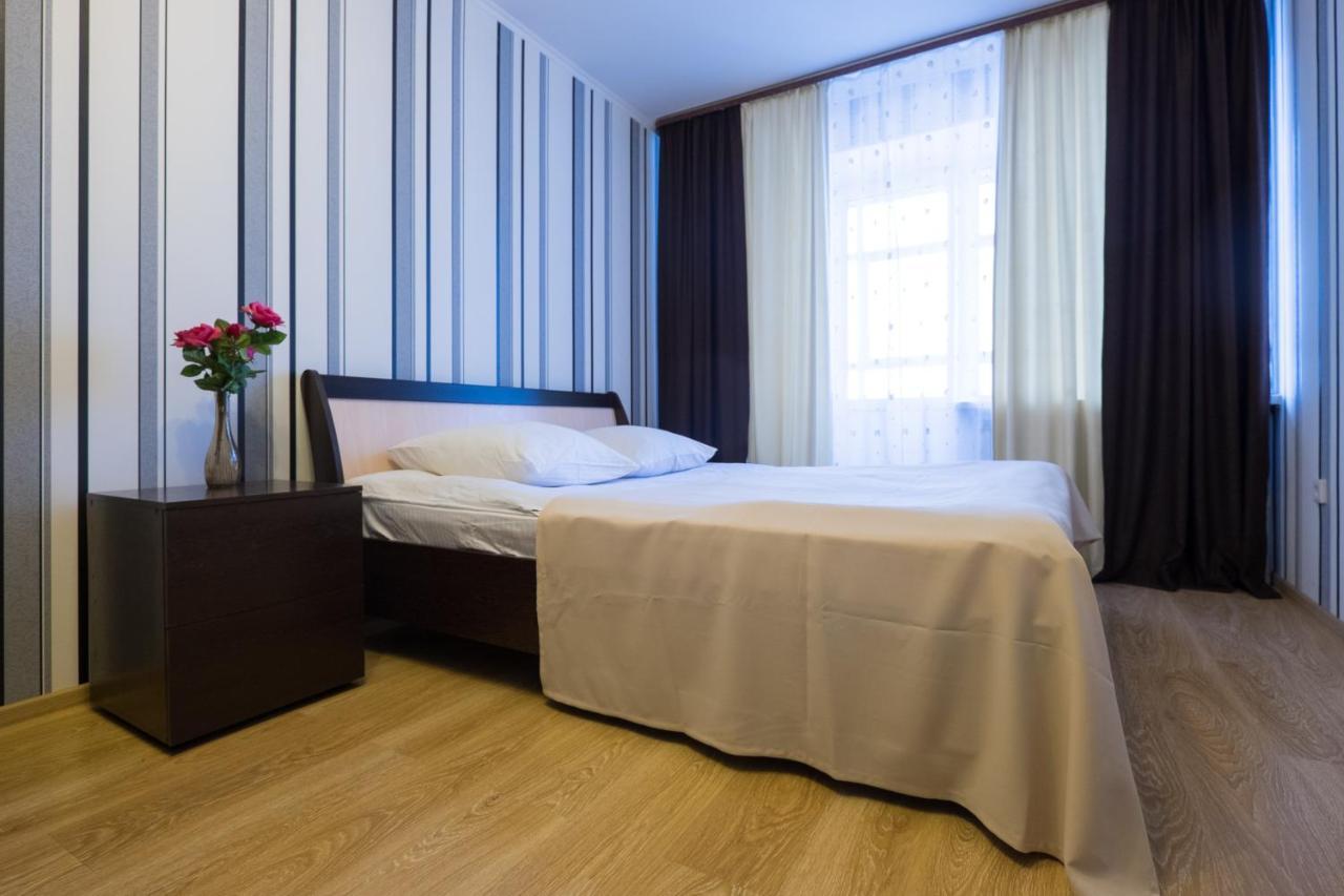 Мини-гостиница  ОК! Hotel