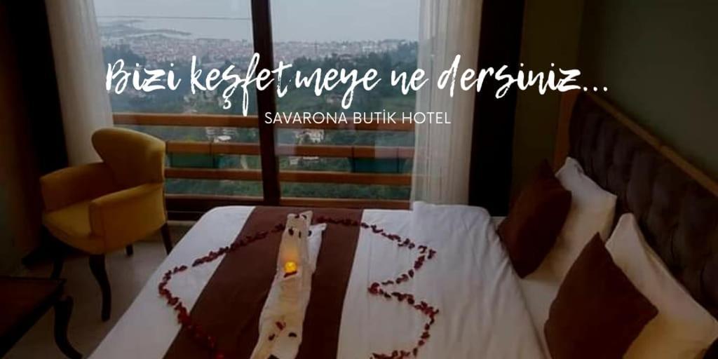 Хостел  savarona pansiyon otel  - отзывы Booking