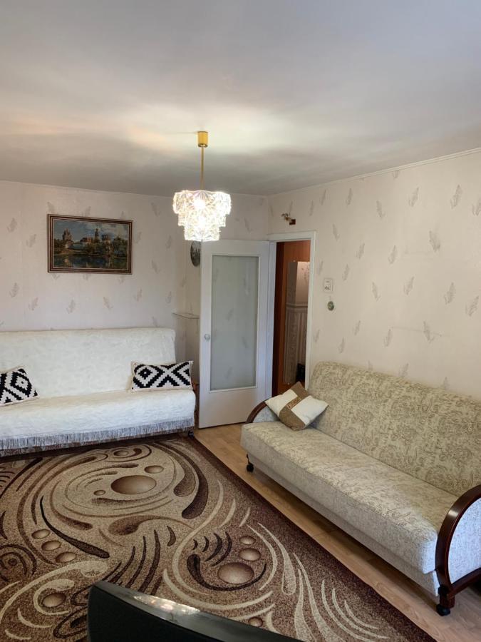 Апартаменты/квартира Однокомнатная квартира в центре города - отзывы Booking