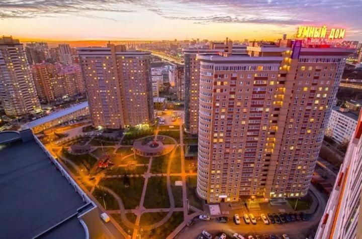 Апартаменты/квартира Апартаменты, Квартиры (Час, Ночь, Сутки) Уфа - отзывы Booking