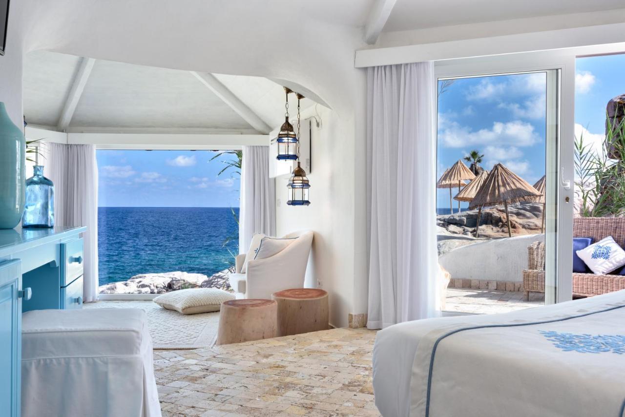 Курортный отель Arbatax Park Resort - Dune - отзывы Booking