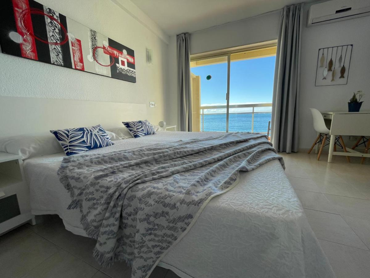 Апартаменты/квартиры  Apartamentos Playa Almuñécar
