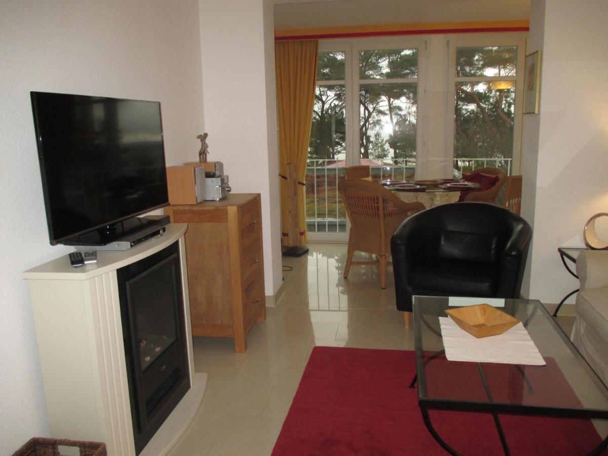 Villa Freia - Wohnung 13
