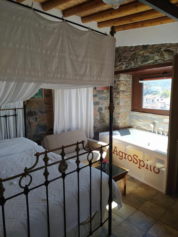 Гостевой дом  AgroSpito Traditional Guest House