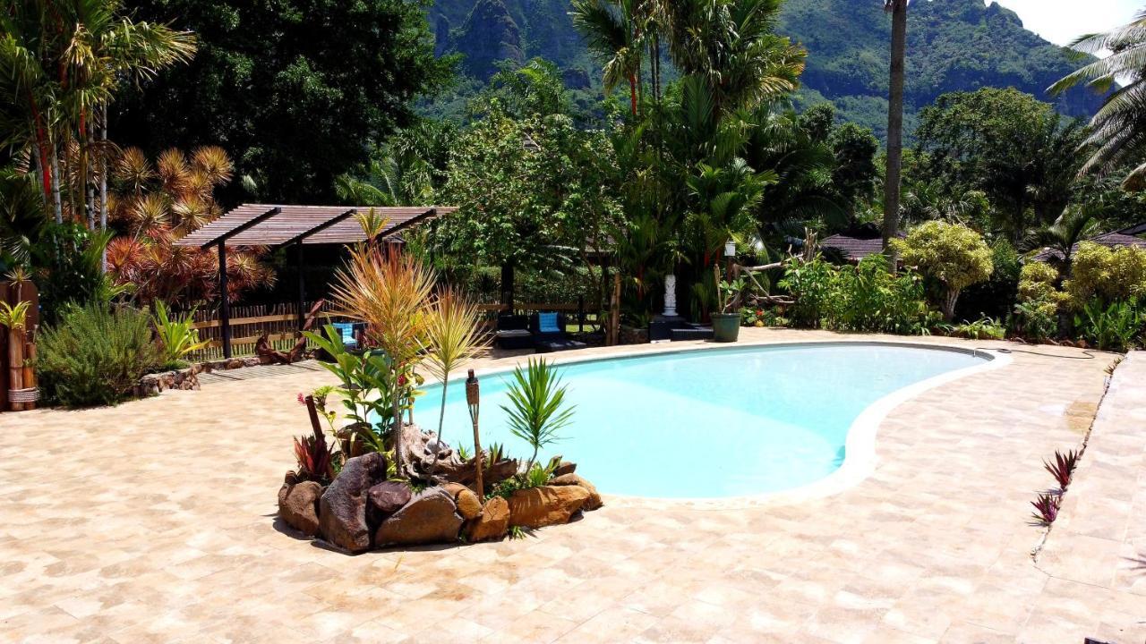 Гостевой дом  Village Temanoha  - отзывы Booking