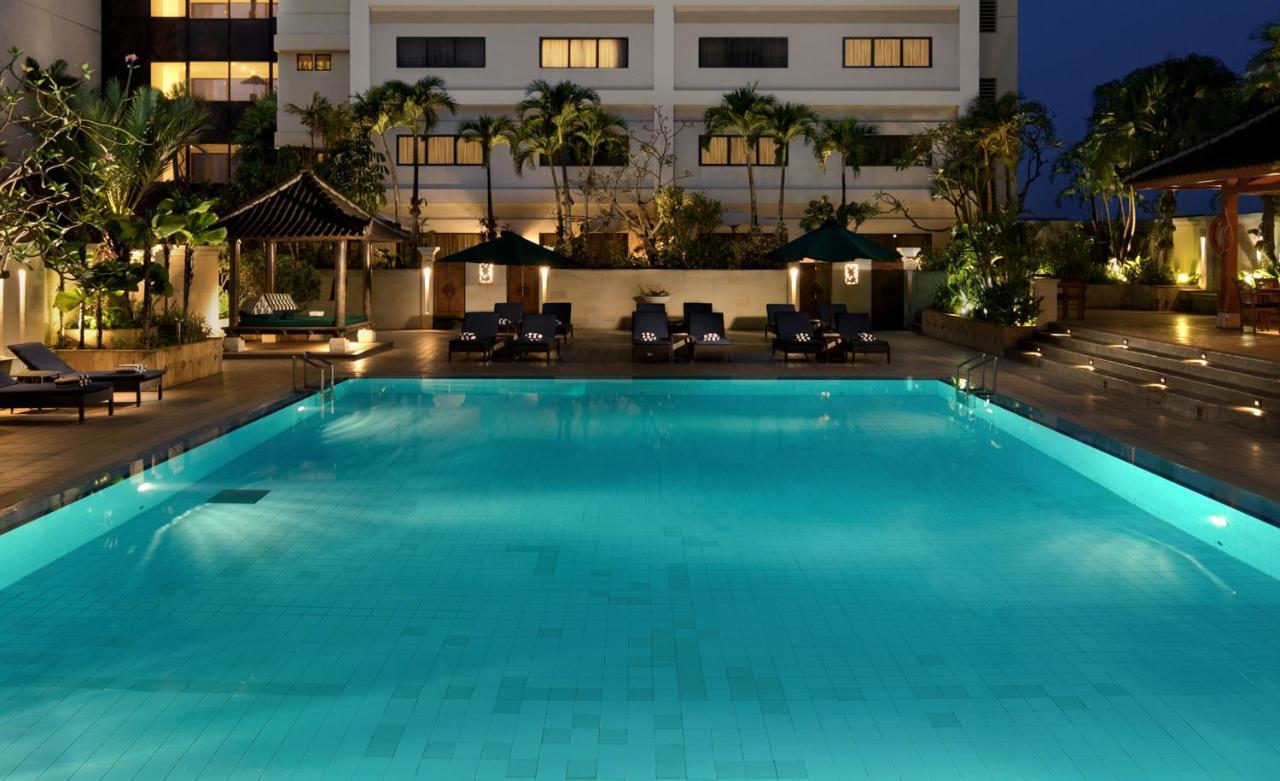 Отель  Aryaduta Menteng  - отзывы Booking