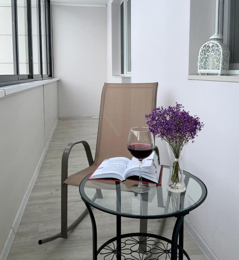Апартаменты/квартира  Апартаменты на Сибгата Хакима  - отзывы Booking
