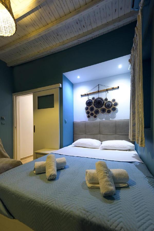 Хостел  Nikos Rooms  - отзывы Booking