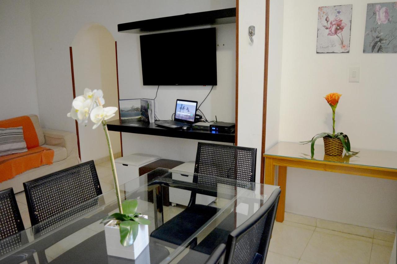 Отель Отель Rio Copa 6
