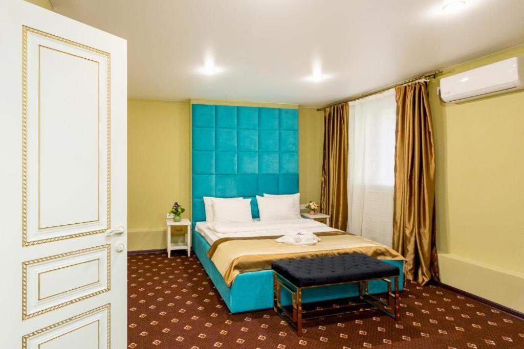 Отель  Отель  Отель Лалуна