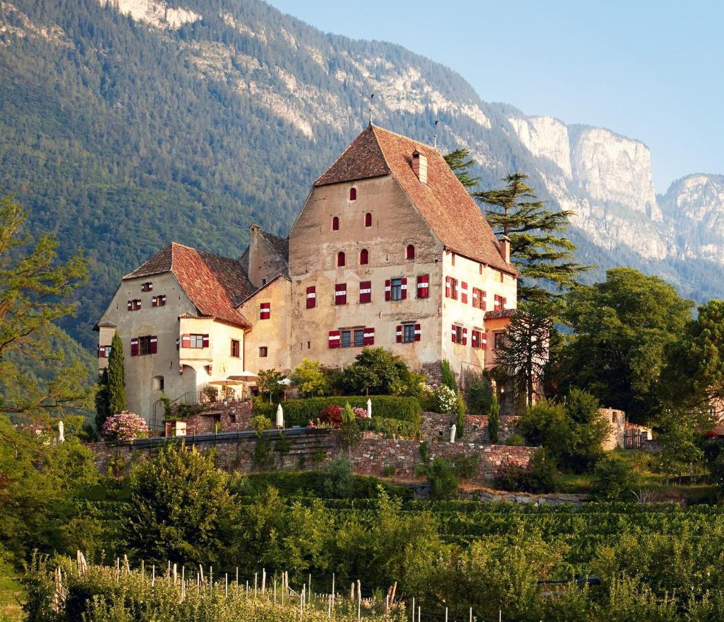Отель  Schloss Englar  - отзывы Booking