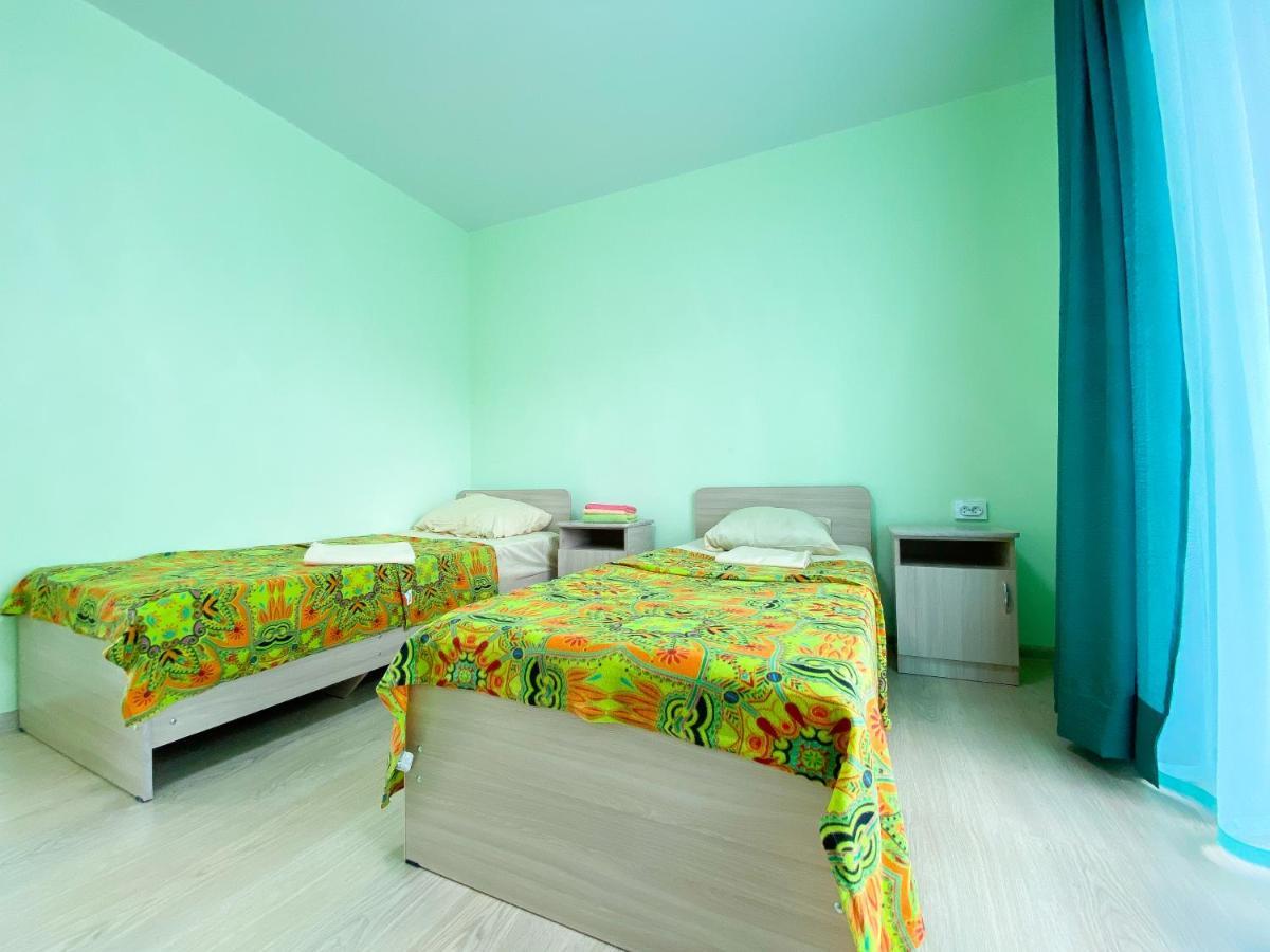 Гостевой дом Алешкина мечта - отзывы Booking