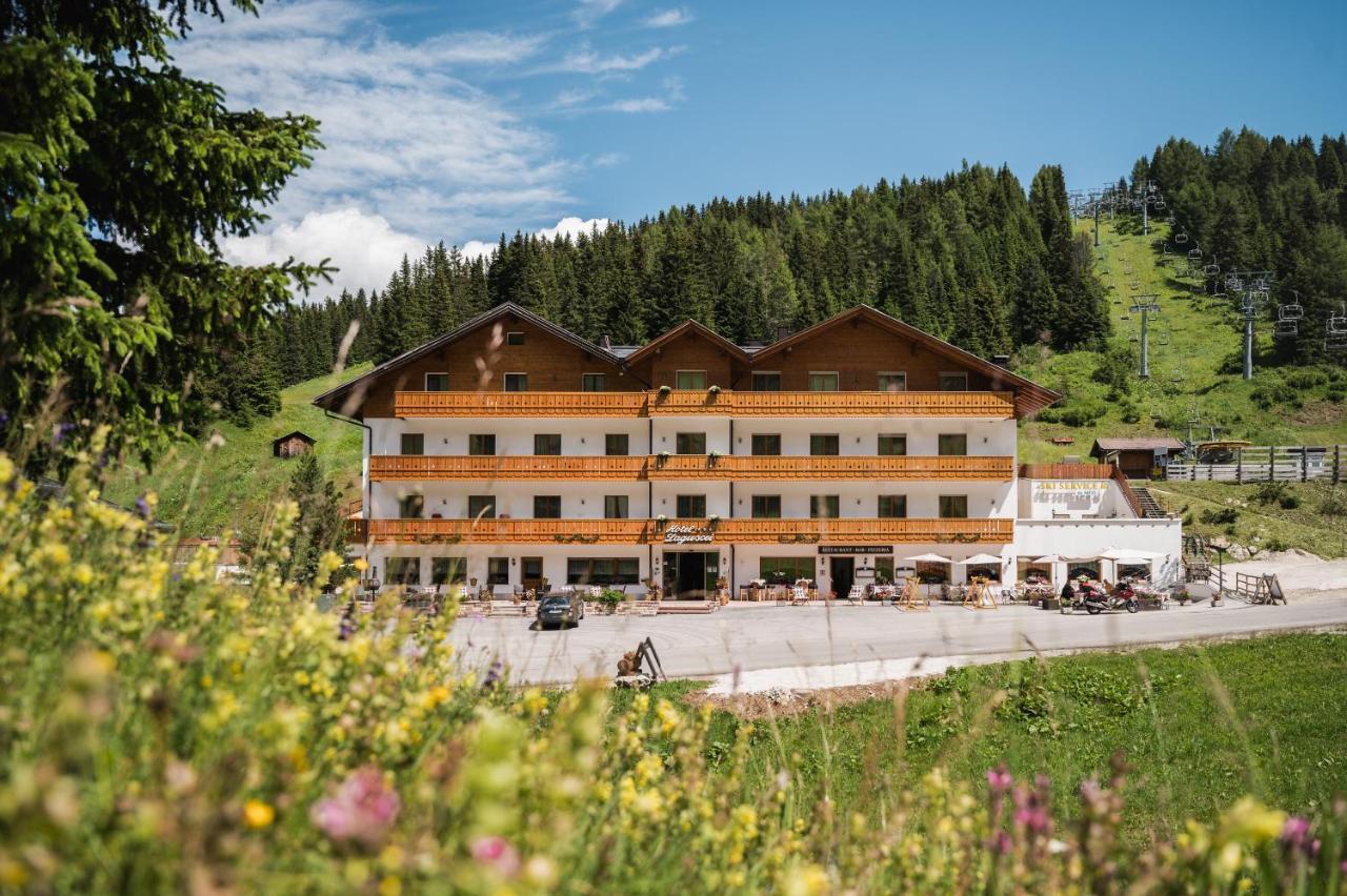 Отель  Laguscei Dolomites Mountain Hotel  - отзывы Booking