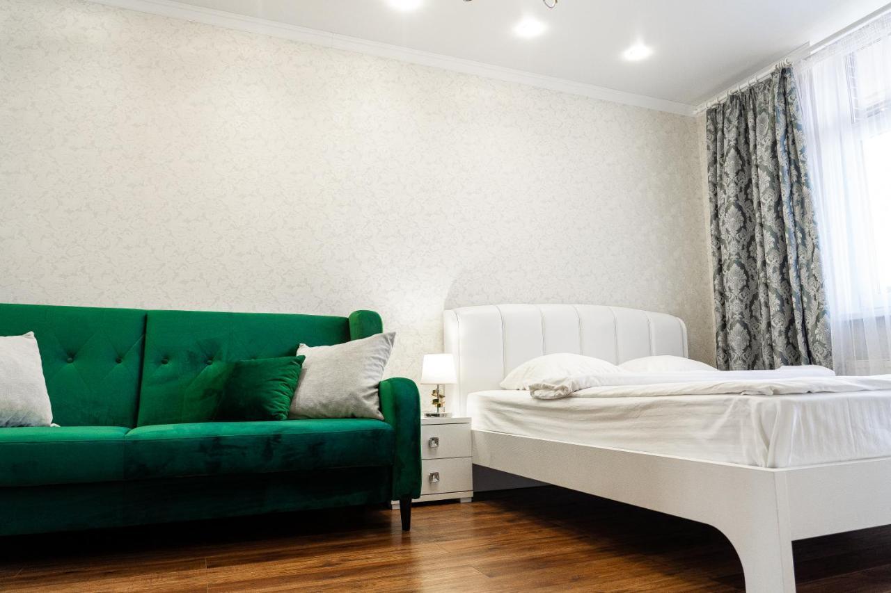 Апартаменты/квартира  Apartment Elegant  - отзывы Booking