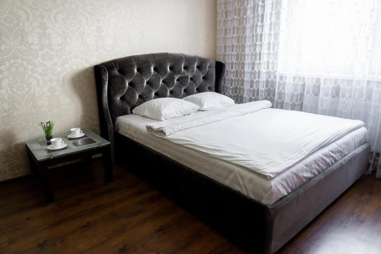 Апартаменты/квартира  Apartment Prestige  - отзывы Booking