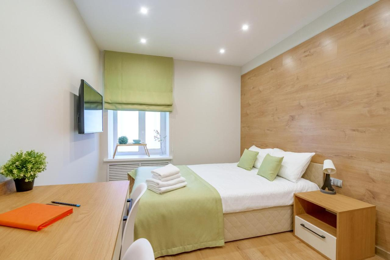 Гостевой дом  MOOV Apart Aurora  - отзывы Booking