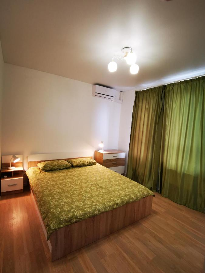 Апартаменты/квартира Семья и море. Апартаменты - 2 спальни.