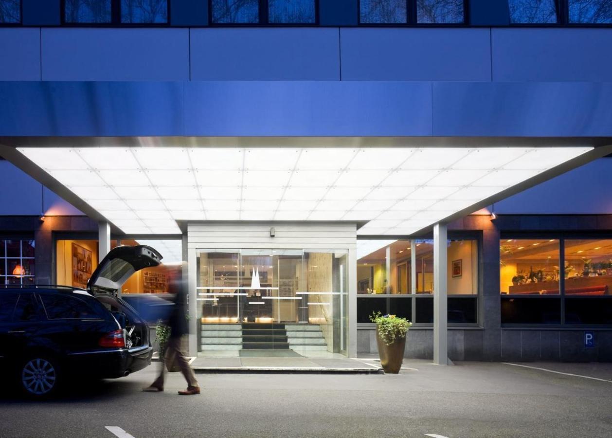 Отель  Mercure Hotel Koeln Belfortstrasse  - отзывы Booking