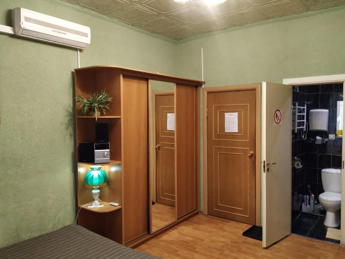 Отель Мини-отель Le Futur